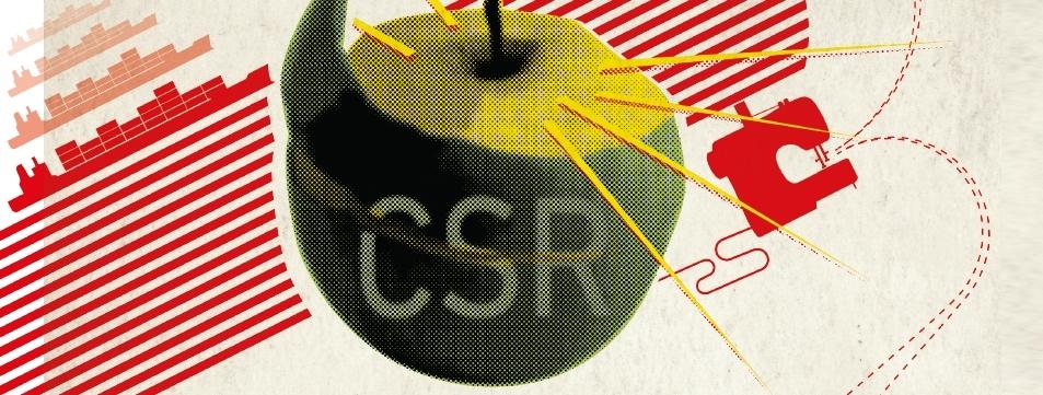 CSR Slider