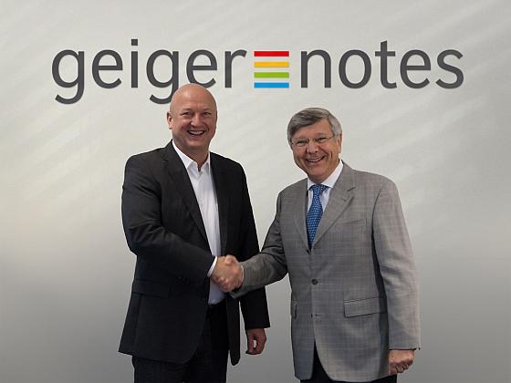 Geiger-Notes Handshake 2013-10-04 Siller Geiger