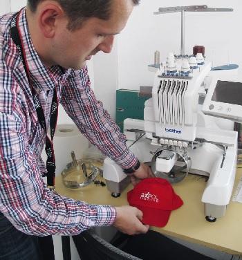 axpol trading embroidery