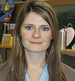 Jana Mayer