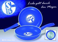 DuPont Anzeige Schalke 13x18cm small - Pan-tastic print