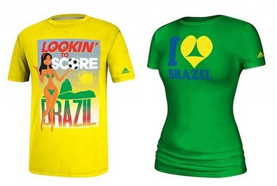 adidas screenshot world cup shirts