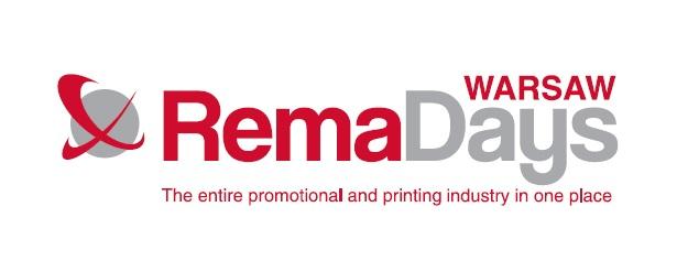 rema days warschau logo