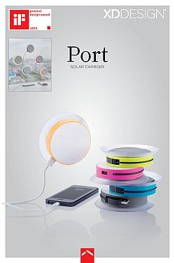 Port werbeartikel nachrichten wa media eppi magazine