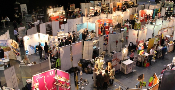 87 exhibitors presented novelties and highlights from their product line-ups.