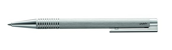 The Lamy logo is one of the absolute top-sellers Europe-wide – also in the promotion sector.