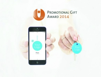 Chipolo, the smart keychain Bluetooth item finder, prevents loosing or helps locate belongings. It also works in the other direction: just shake Chipolo and the phone will start ringing.