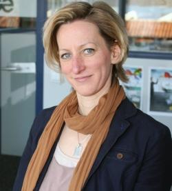 Melanie Hesselmann