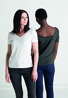 Ecologically correct promowear makes no comprises regarding quality, diversity, wearability or style.