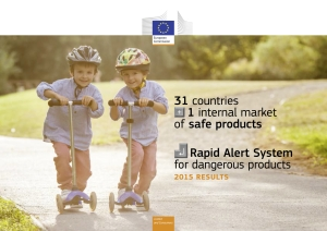 Rapid Alert System - Annual report