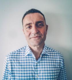 Bertrand Liévois