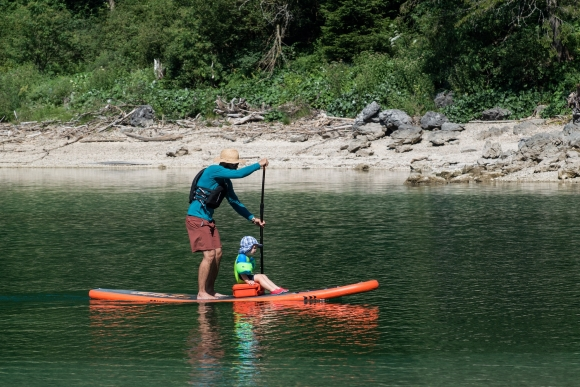 The winners of last year's photo competition.