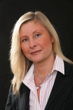 Gill Thorpe, Managing Director of The Sourcing Team.