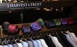 harvestshowroom