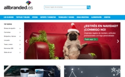 allbranded spanien 250x154 - allbranded opens online shop in Spain