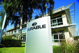 durable iserlohn 300x201 - Durable is expanding its presence on the promotional products market