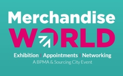 MerchandiseWorld 250x154 - Merchandise World: Dates and venues announced