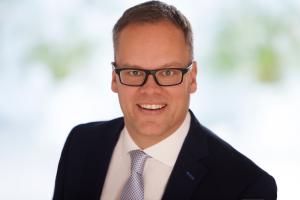 Arne Bender gross - Jung Bonbonfabrik: New CEO