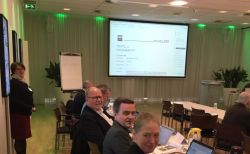 iso308 vorschau - New ISO standard: Conference in Amsterdam