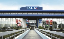 Raja Group: 6% growth in turnover