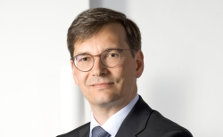 Faber-Castell: New Chairman of the Board