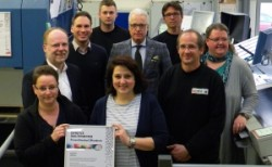 terminic: PSO-certified for the fifth time