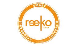 reeko design: Reorganisation complete