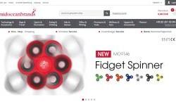 Mid Ocean: New online shop