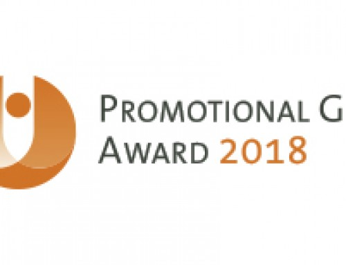 Promotional Gift Award 2018: Early bird phase ends soon