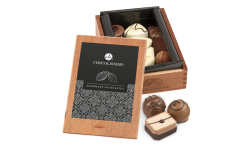 MM Brown becomes part of Gudrun Chocolate