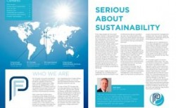 PF Concept publishes sustainability report
