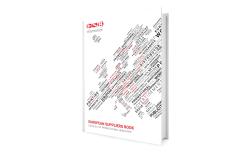 European Suppliers Book: Fifth edition