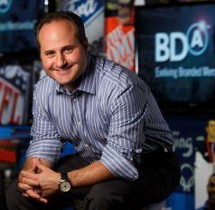 BDA CEO Jay Deustch290 Neu - BDA takes over Dukes of London