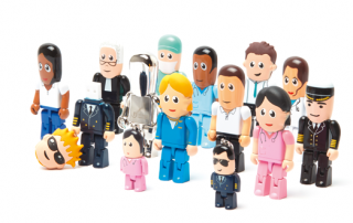 PSL USB People 2 320x202 - PSL Europe: Designed to be different