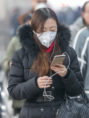 eppi118 china1 - Environmental policy in China: Bad atmosphere leads to better prospects