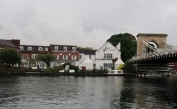 Ippag Summer Meeting: Full programme on the Thames