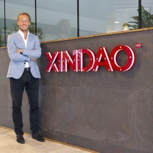 xindao portret 1285 größer - Perusa Partners acquires Xindao