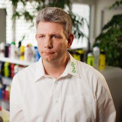 Geschäftsführer Fabian Binswanger 2 - Innique AG: Thirsty for Innovation
