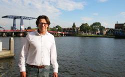 John Swaab IMG 2101 vorschau - Interview with John Swaab, Het Portaal Uitgevers