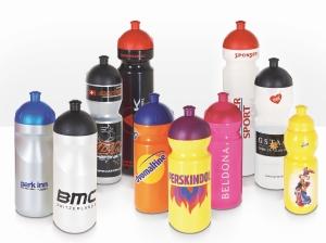 bulb bottles - Innique AG: 60 years of thirst for innovation