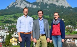 Victorinox: Corporate Business team under new management