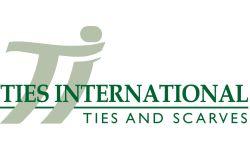 TiesInternationaL Logo - Ties International is bust