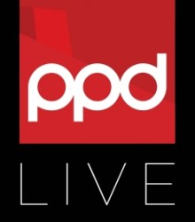 ppdlive Logo 250x284 220x250 - PPD Live: Back to the two-day format