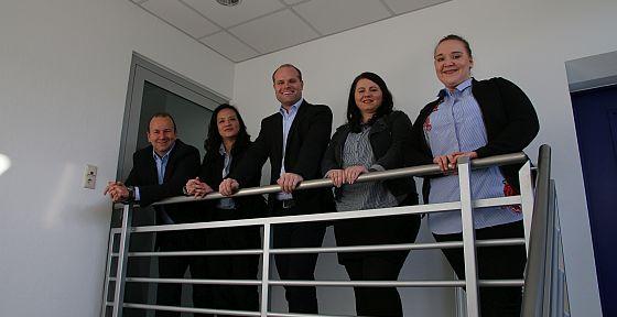 IMG 2989 - Puchtler establishes InterPro Brands