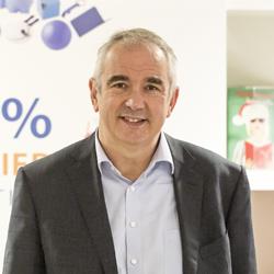 Stef van der Velde - Giving Europe: New CEO
