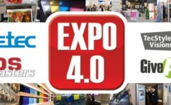 Expo 4.0: Fourth edition under starter's orders