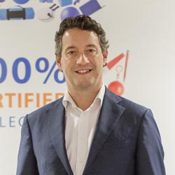 Wolf Creemers vorschau - Giving Europe: New CEO