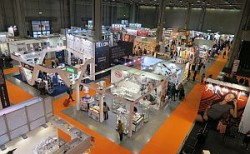 Promotion Trade Exhibition: Many first-time exhibitors