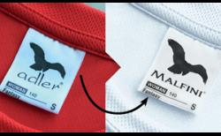 Adler Czech: Adler becomes Malfini
