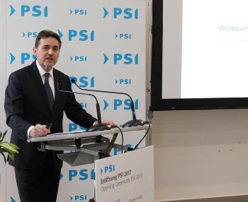 gww jahresumsatzpraesi - German industry: Record turnover in 2017